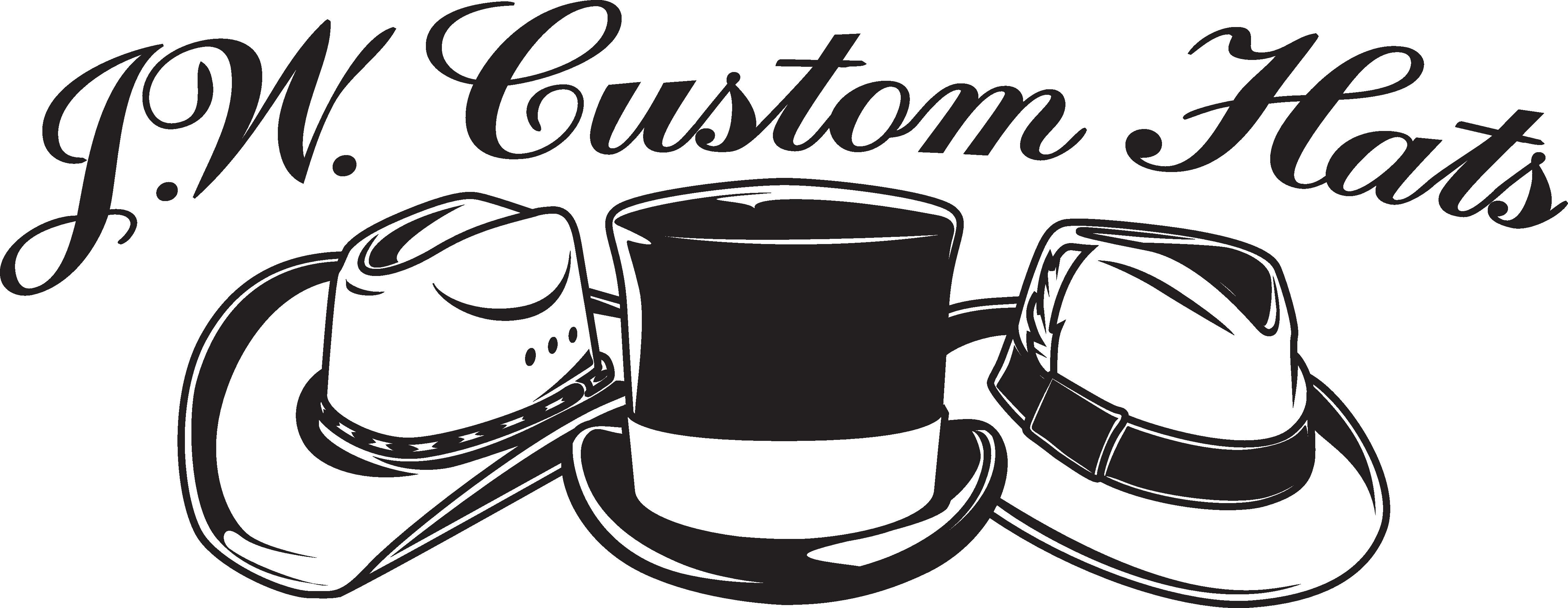 JW Custom Hats