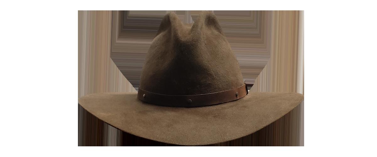 0000 JWCHats Oct2020 Distressed Cowboy 1