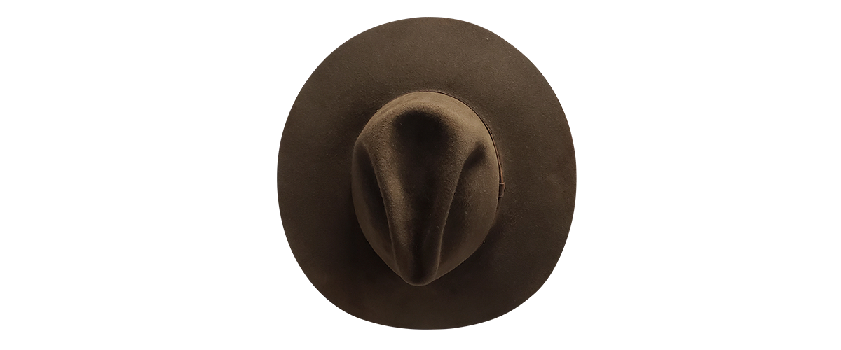 0006 JWCHats Oct2020 Distressed Cowboy 6