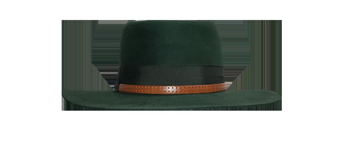 Emerald Rancher 0008 JWCHats EmeraldRancher 2020Nov 4