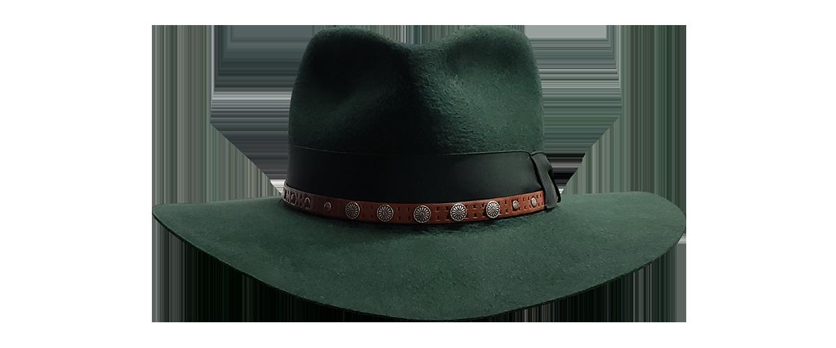 Emerald Rancher 0010 JWCHats EmeraldRancher 2020Nov 1
