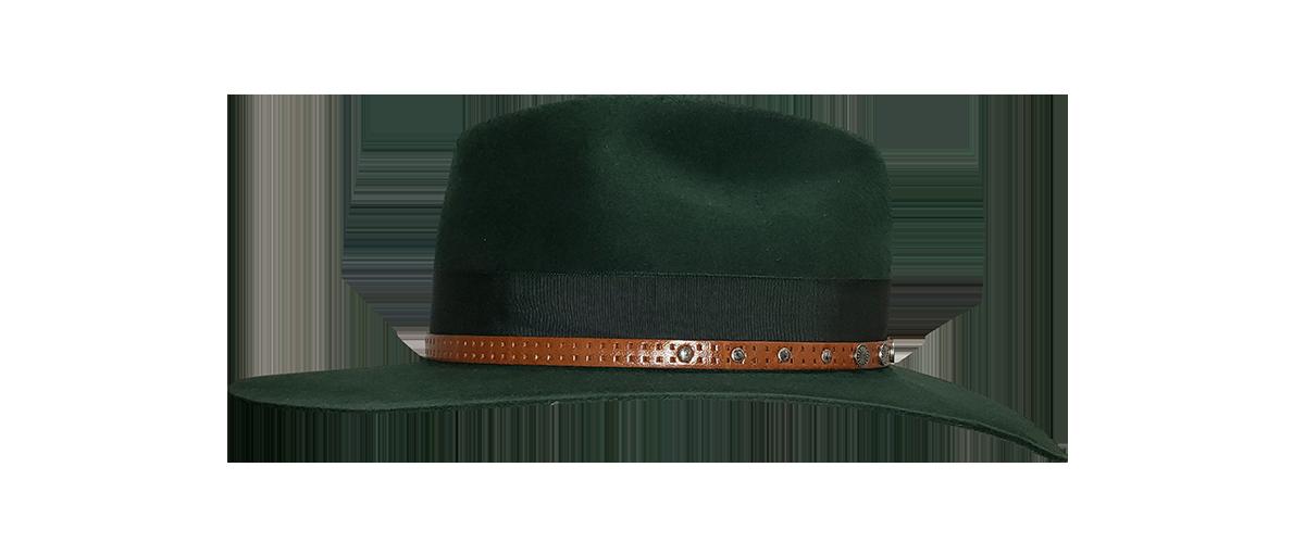 Emerald Rancher 0011 JWCHats EmeraldRancher 2020Nov 5